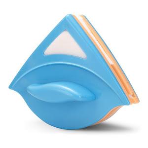 Dispozitiv magnetic pentru spalat geamuri termopan
