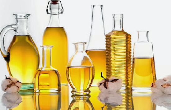 Can Vegetable Oils Help Lower Cholesterol?