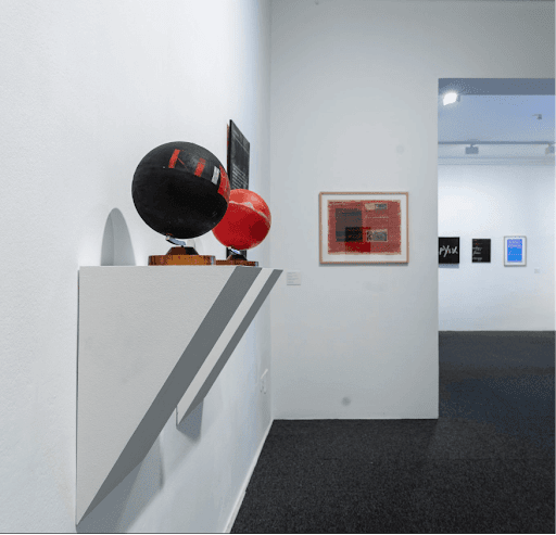 Mangelos Galerija Nova