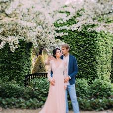 Svatební fotograf Aleksandra Shulga (photololacz). Fotografie z 09.02.2018
