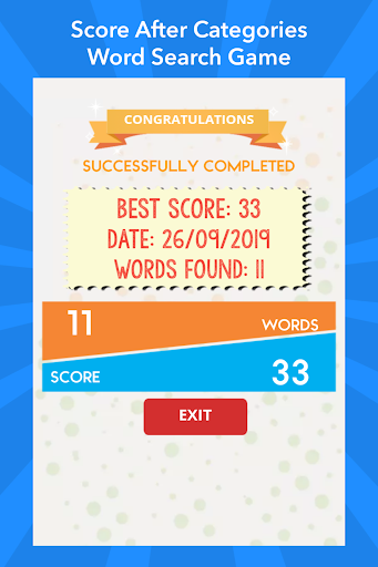 Word Search Game : Word Search 2020 Free 11.8 screenshots 16