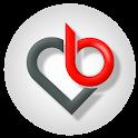 Blood Pressure Log - bpresso.com icon