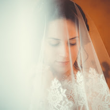 Wedding photographer Sergey Ignatenkov (Sergeysps). Photo of 27.04.2018
