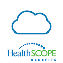 HealthSCOPE Benefits Mobile icon