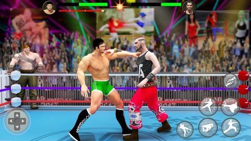 World Tag Team Wrestling Revolution Championship filehippodl screenshot 3