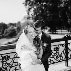 Wedding photographer Yuriy Puzik (yuriypuzik). Photo of 22.12.2017