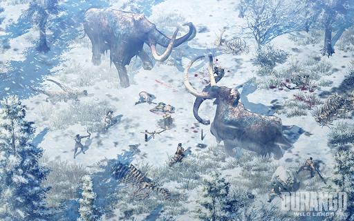 Durango: Wild Lands (Unreleased)  screenshots 8