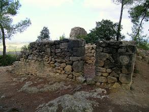 Photo: Pla dels Albats Sta. Maria