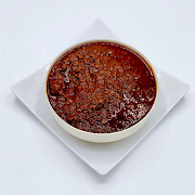 Misir Wot (Red Lentil Stew)
