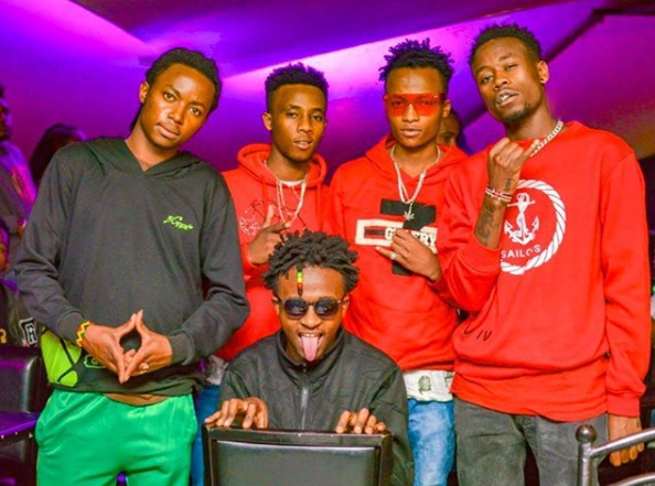 New Music alert! Top 8 African jams that dropped in the week
