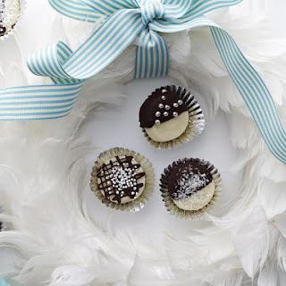 Chocolate Cream Kisses