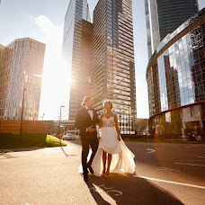 Wedding photographer Evgeniy Bugaev (Bugaev). Photo of 22.09.2017