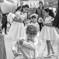 Wedding photographer Beni Jr (benijr). Photo of 26.09.2018