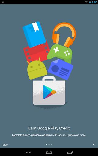 Google Opinion Rewards screenshot 7