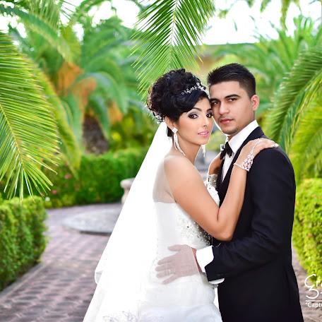 Wedding photographer Ricardo Infante (creativestudio). Photo of 02.08.2016