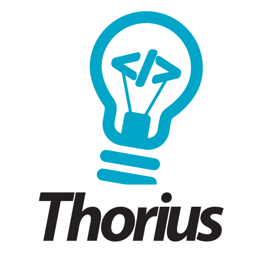 Thorius avatar image