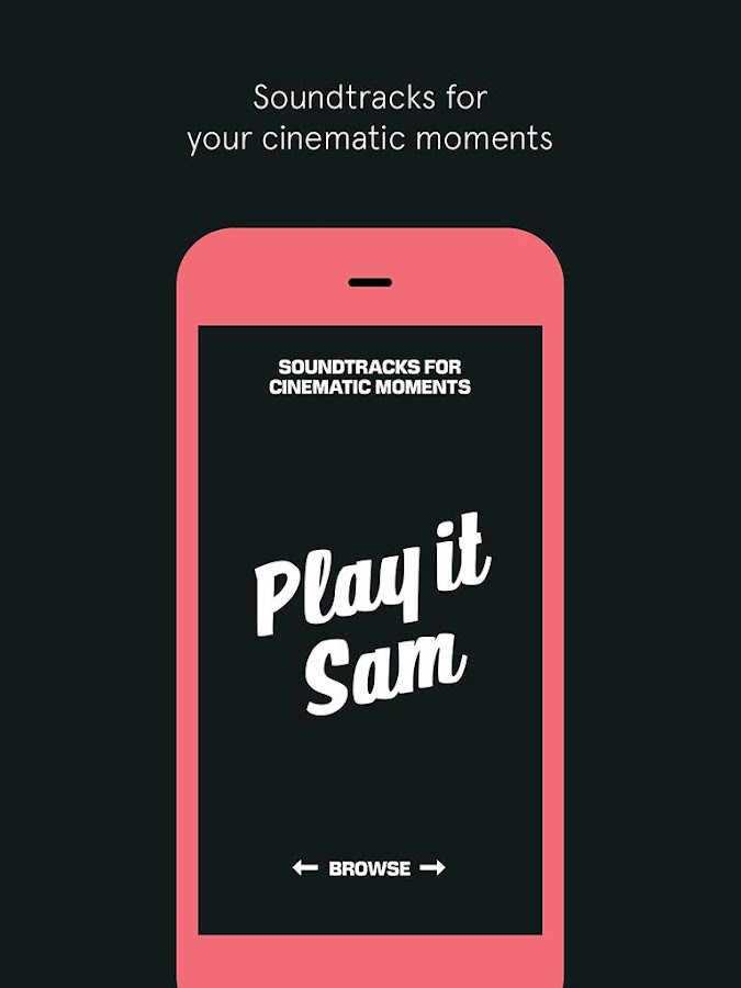 Play It Sam- screenshot