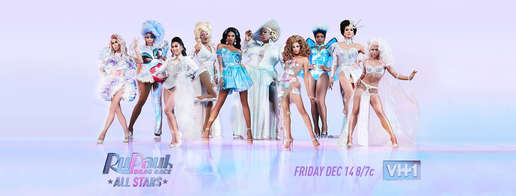 Unofficial RuPaul's Drag Race All-Stars 4