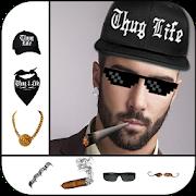 Gangsta Photo Editor