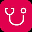 Halodoc - Doctors, Medicine & Labs icon