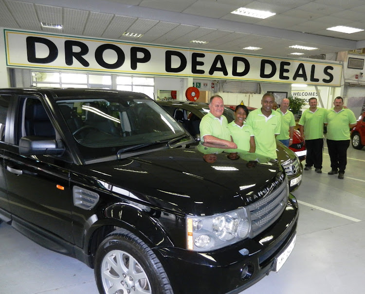 Big Car Buying Discounts Expected On Black Friday