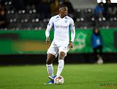 Exclu contre Anderlecht, Jhon Lucumi ne sera pas suspendu