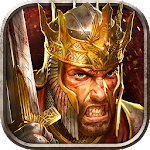 Kings of the Realm - MMORTS Icon