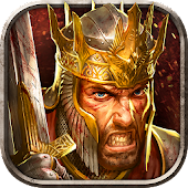 Game Kings of the Realm - MMORTS APK for Windows Phone