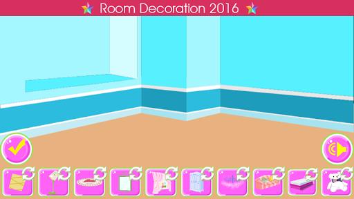 Room Decoration 2016