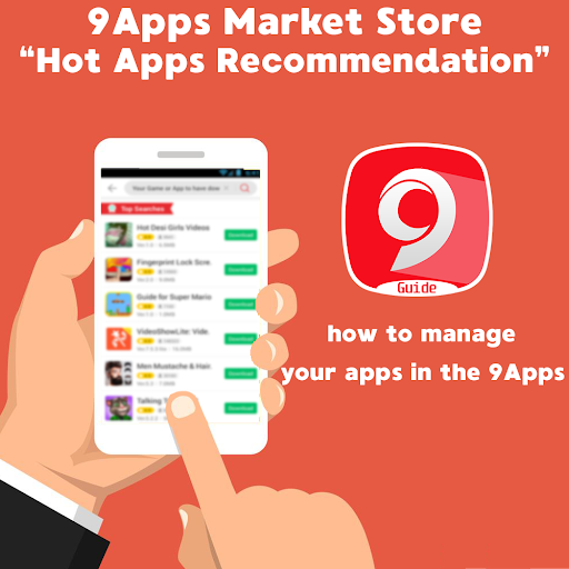Guide 9Apps Market Store app (apk) free download for Android/PC/Windows