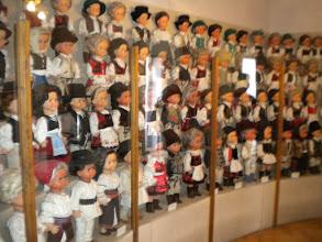 Photo: Babamúzeum (népviseletek múzeuma)