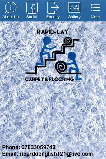 Rapid Lay
