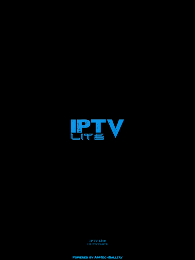 IPTV Lite - HD IPTV Player 3.3 screenshots 17