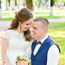 Wedding photographer Tina Vinova (vinova). Photo of 11.06.2018