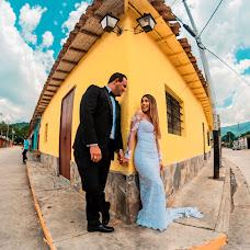 Wedding photographer Jesús Paredes (paredesjesus). Photo of 11.09.2018