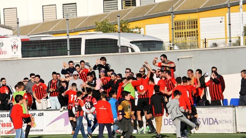 El Atlético Pulpileño quiere volver a disfrutar del Play Off.