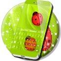 瓢虫键盘 icon