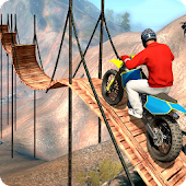 Tải Bike Stunt Racing APK
