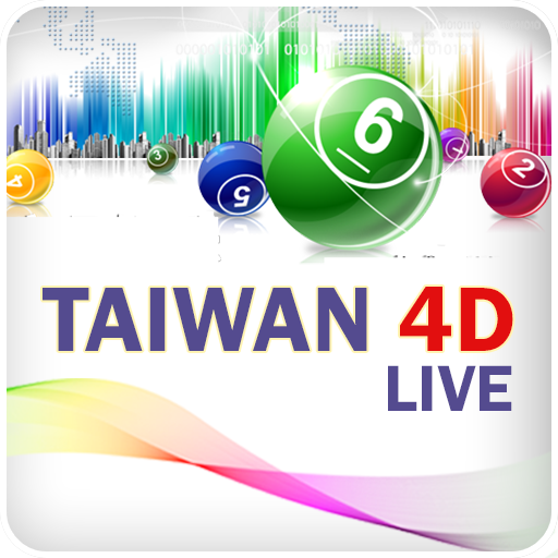 Taiwan 4D Pools - Apps on Google Play