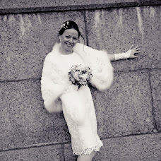 Wedding photographer Alena Vogacheva (Vogacheva). Photo of 12.02.2015