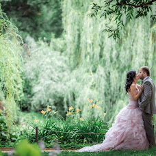 Wedding photographer Yanna Levina (Yanna). Photo of 05.05.2016