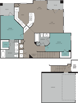 Go to B2U-TH Floorplan page.