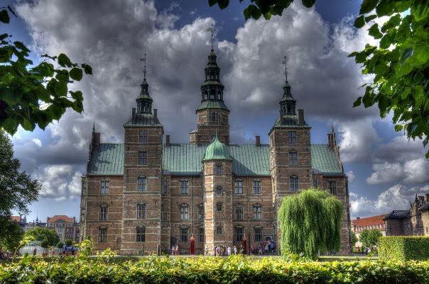 Castelo de Rosenborg