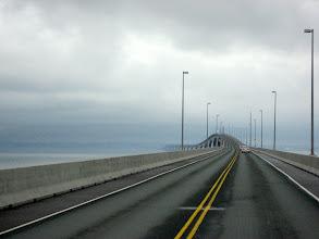 Photo: Confederation Bridge