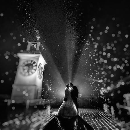 Wedding photographer Atanackovic Nemanja (color24). Photo of 12.12.2016