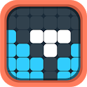 Block puzzle LOGIC icon