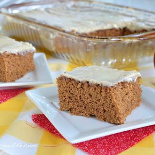 Apple Butter Cake