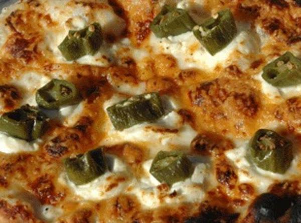 Jalapeno Popper Pizza Recipe