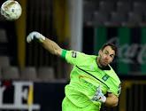 Sans club, Olivier Wernre devrait signer à Mouscron
