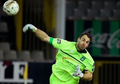 Olivier Werner s'apprête à revenir en Belgique